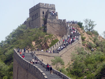 Китай учредил собственную «премию мира»