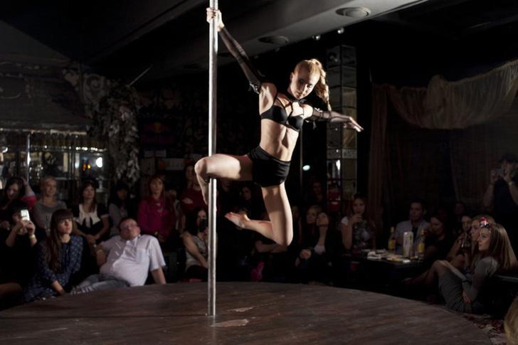 Фото №25 - Танцы, которые сведут вас с ума: выбираем тренера по Pole Dance в Пензе