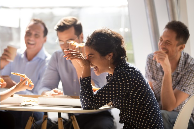 ситуации, которые раздражают в офисе