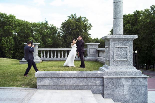 Фото №3 - Во сколько обойдется свадьба средней руки в Москве