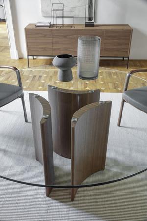 Фото №6 - Вечные ценности: новая коллекция мебели Porada