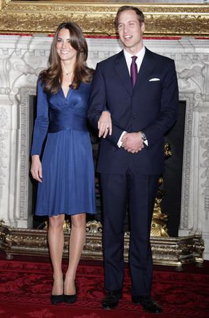 Фото №4 - Самые роскошные подарки Кейт Миддлтон от принца Уильяма
