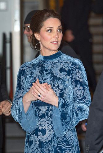Фото №12 - Как Кейт Миддлтон вдохновляется стилем принцессы Дианы (и, главное, зачем?)
