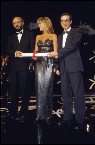 Фото №30 - Войти в историю: 35 культовых платьев Каннского кинофестиваля