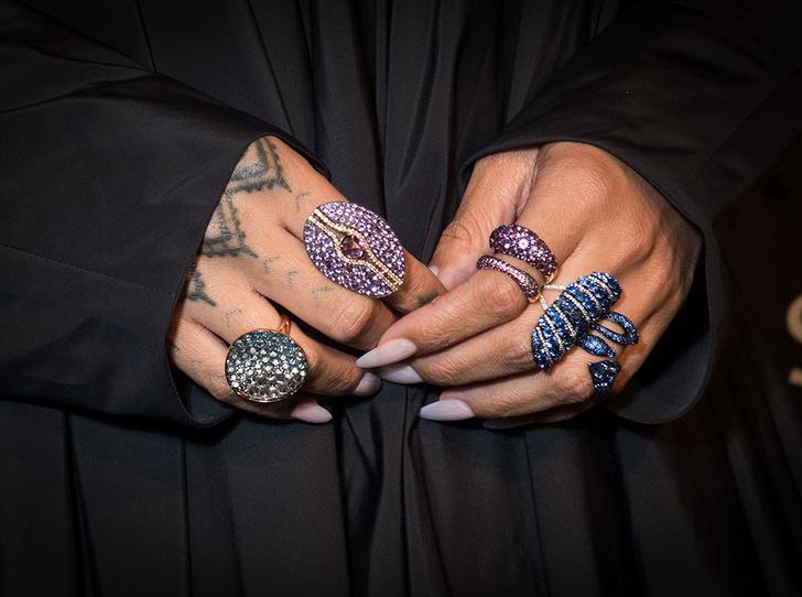 Фото №12 - Что кольца могут сказать о вашем характере