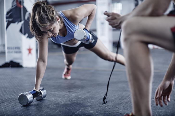 Фото №6 - Каникулы на спорте: как правильно тренироваться летом