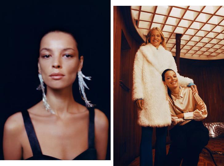 Фото №1 - Как превратить повседневный наряд в вечерний (и наоборот): модная инструкция Reserved