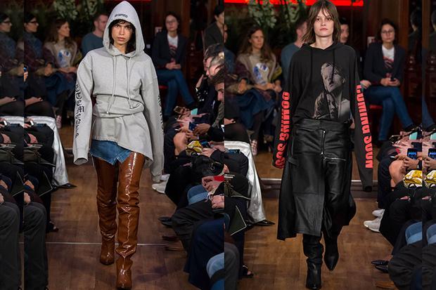 Фото №2 - Лучшие показы Недели моды в Париже