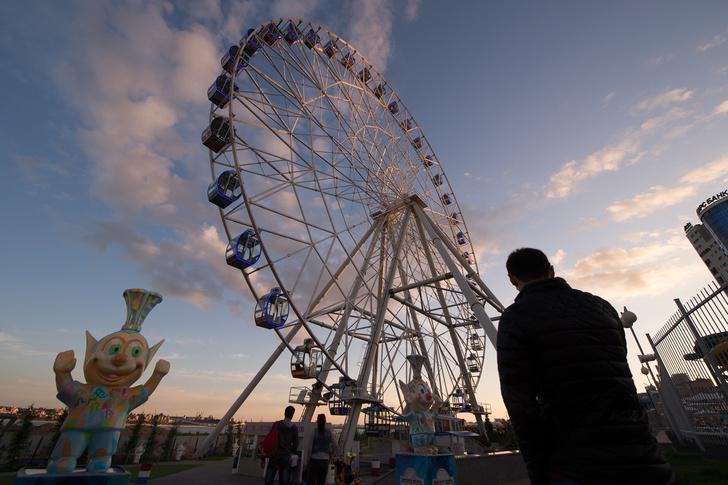 Фото №10 - Чем заняться в Казани: гид на выходные