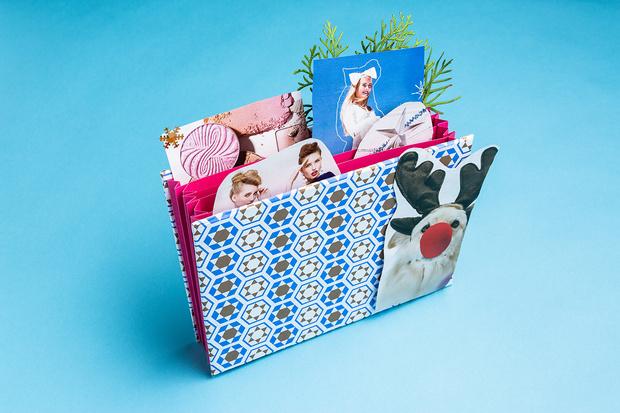 Фото №6 - Hand-made: 3 новогодних подарка своими руками