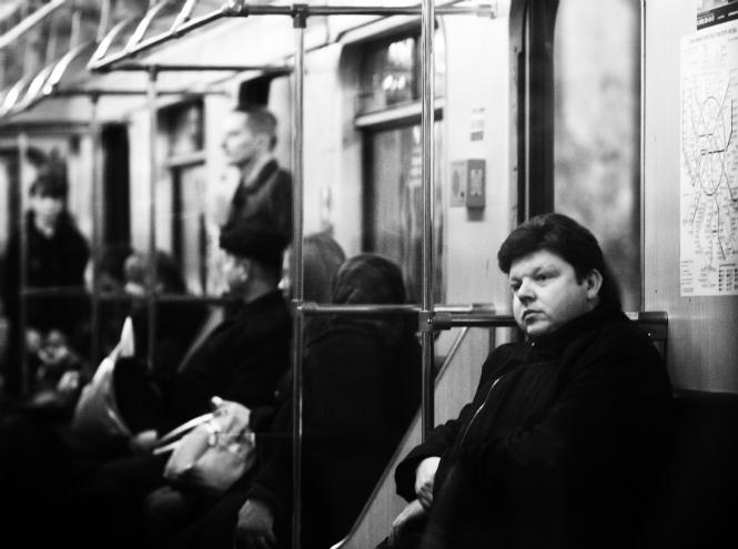 Фото №4 - Почему в Москве не улыбаются