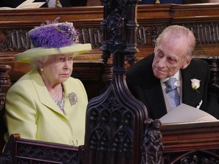 Фото №3 - Кто был главным в браке Елизаветы и Филиппа: любопытная история из жизни королевской пары