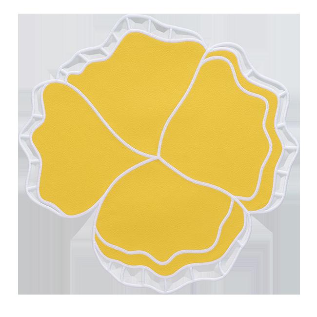 Фото №12 - ТОП-15 стильных покупок модного желтого цвета