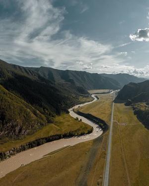 Фото №5 - Не в ссылку, а по любви: 6 потрясающе красивых мест Сибири