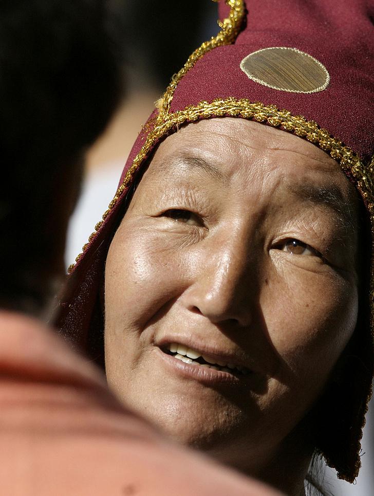 Фото №4 - Голос крови: тундра-самобранка