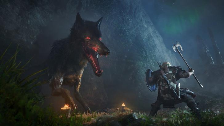 Фото №4 - Проживи легендарную сагу о викингах: «Assassin's Creed Вальгалла» уже доступна
