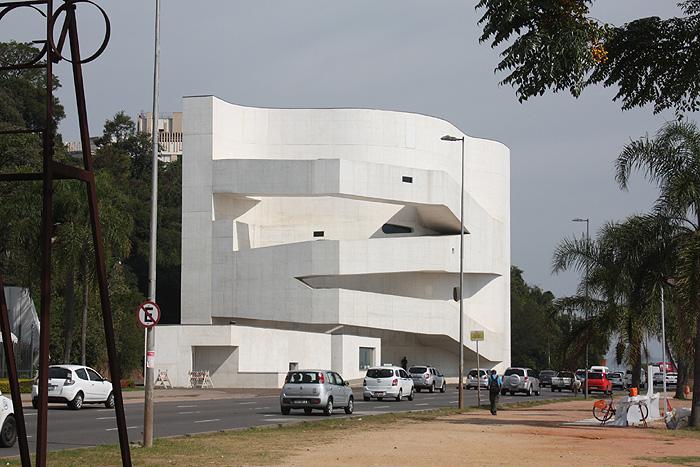 Фото №15 - 10 архитектурных чудес Бразилии