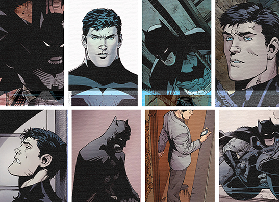 Фото №2 - Ликбез по комиксам: все, что надо знать о 10 крутейших супергероях