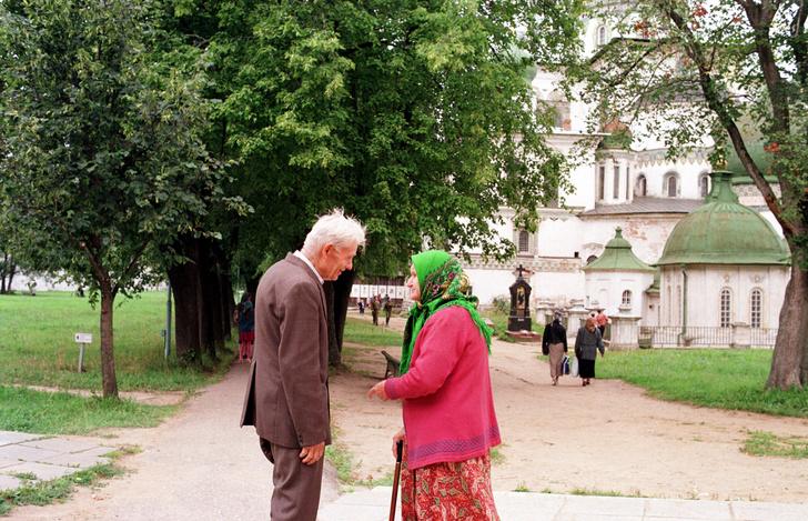 Фото №1 - Сколько российских пенсионеров ездит в турпоездки