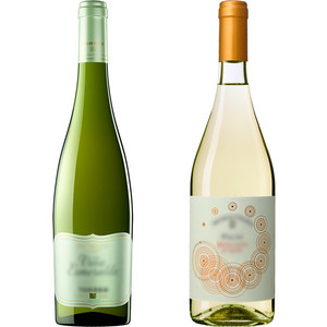 Фото №2 - Как подобрать вино к девушке