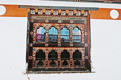 Фото №8 - Бутан: счастье - это место