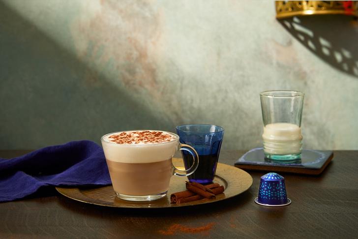 Фото №2 - Откройте первые кофейные дома вместе с Nespresso