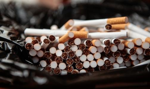 Фото №1 - Большинство курильщиков не видят пользы в отказе от брендирования сигарет