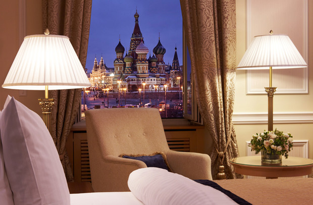 Фото №4 - «Скажи «Да!»: топ-7 самых романтических мест Москвы