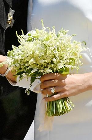 Фото №42 - Две невесты: Меган Маркл vs Кейт Миддлтон