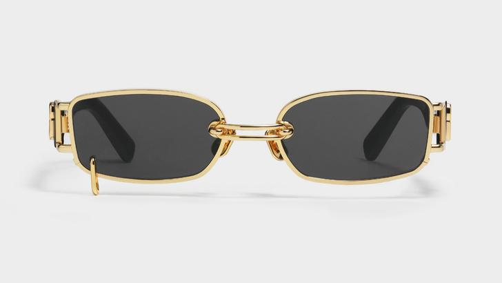 Фото №6 - За глаза: солнцезащитные очки для города и отпуска