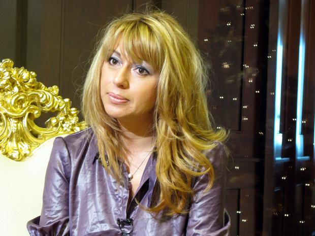 Алена Апина призналась, что попала в группу «Комбинация» благодаря бывшему любовнику, биография