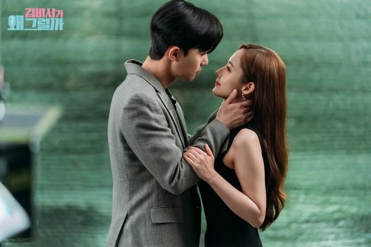 Фото №3 - Дорамы для взрослых: 10 корейских сериалов с очень горячими сценами 🤤🔥