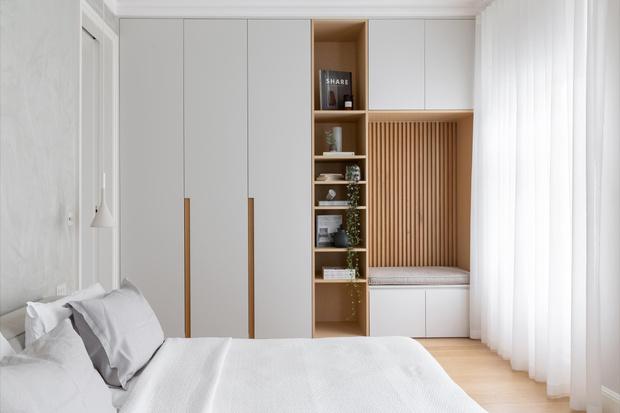 Фото №9 - Светлая скандинавская квартира в Лондоне