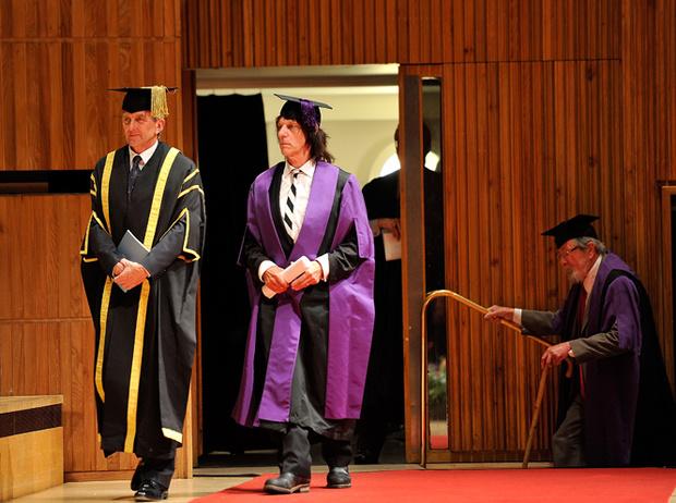 Фото №18 - Где учились Маргарет Тэтчер и Джона Гальяно: лучшие британские университеты (часть 1)