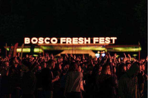 Фото №1 - Обязательная программа: что нельзя пропустить на Bosco Fresh Fest