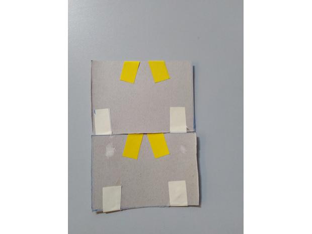 Фото №6 - Как сделать ребенку «волшебный бумажник»: инструкция в картинках и видео