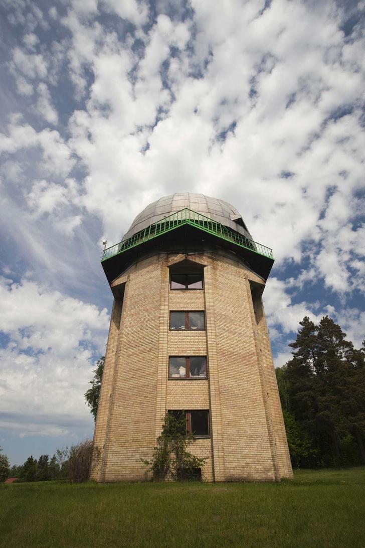 Фото №1 - Экскурсия к звездам: 10 знаменитых обсерваторий мира, доступных туристам