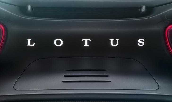 Фото №3 - Британский Lotus будет делать внедорожники из Volvo