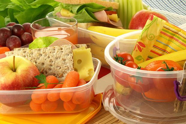 Фото №2 - 10 популярных продуктов для перекуса, от которых вы толстеете