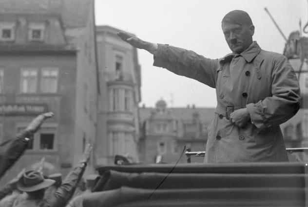 Фото №5 - 10 cлучаев, когда нацисты пытались использовать сверхъестественные силы
