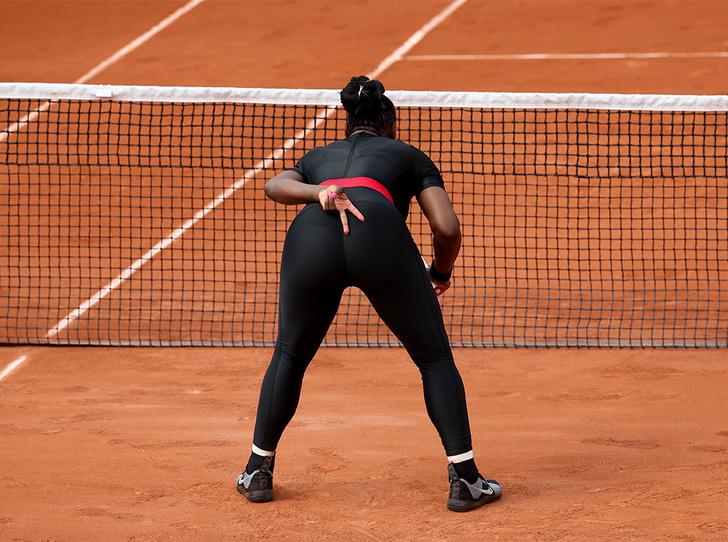 Фото №3 - Двойные стандарты: 8 сексистских инцидентов в теннисе