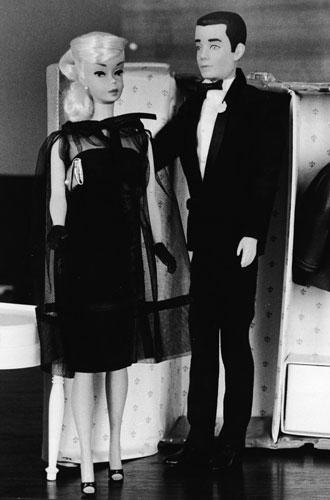 Фото №5 - Рут Хэндлер: от простой стенографистки до создательницы легендарной куклы Barbie
