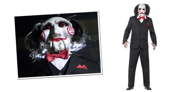 Фото №12 - Не можешь придумать костюм на Хэллоуин? Тебе помогут самые крутые фильмы года!