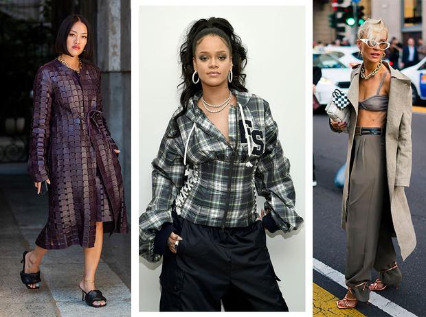 Фото №1 - «Уродливая» мода: почему современные тренды нас отталкивают (и как научиться их понимать)