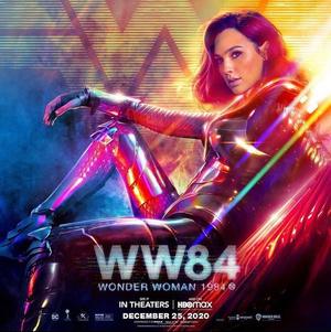 Фото №2 - Работа над третьим фильмом «Чудо-женщина 3» официально стартовала!
