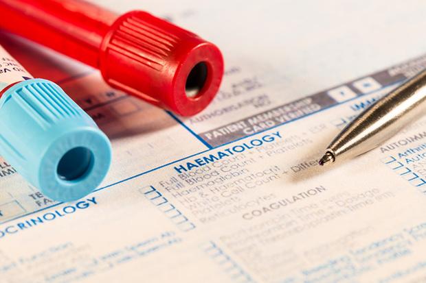 Фото №2 - Что нужно знать о детском гемоглобине
