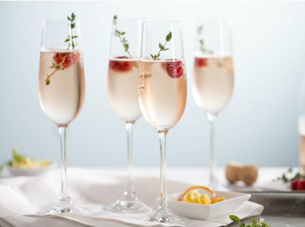 Фото №7 - Pink of perfection: полный гид по розовому вину