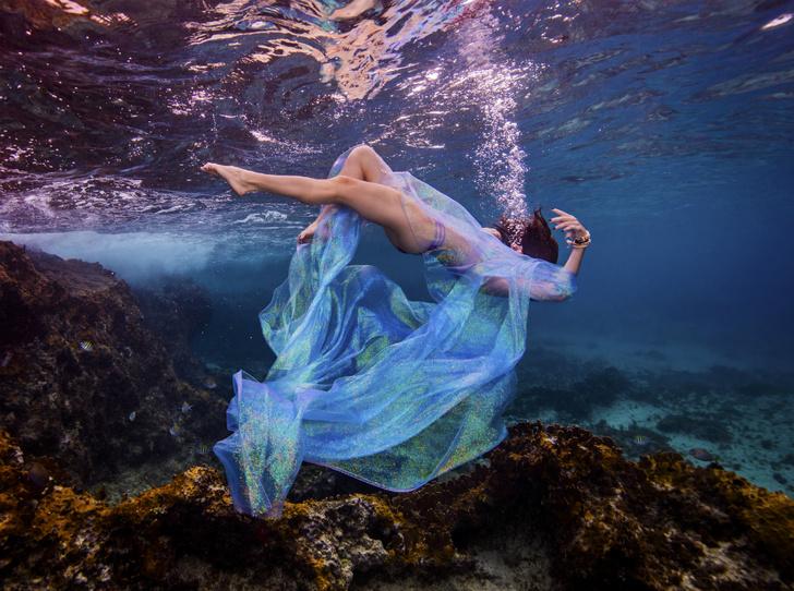 Фото №2 - Что такое коралловая вода, и можно ли похудеть с ее помощью