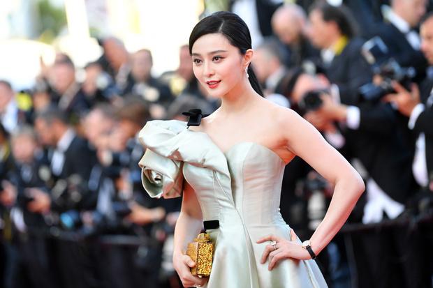 Фото №4 - Азиатские звездные красавицы, которые вообще не стареют