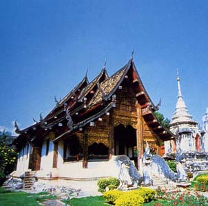 Фото №1 - В Таиланд без визы